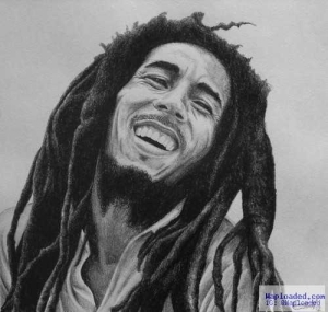Bob marley - Rat Race (hot)